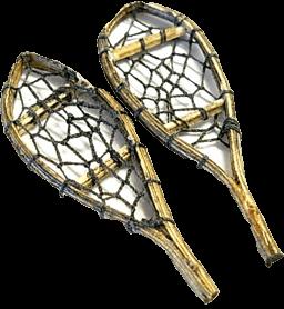 Image of Original Snow Shoes