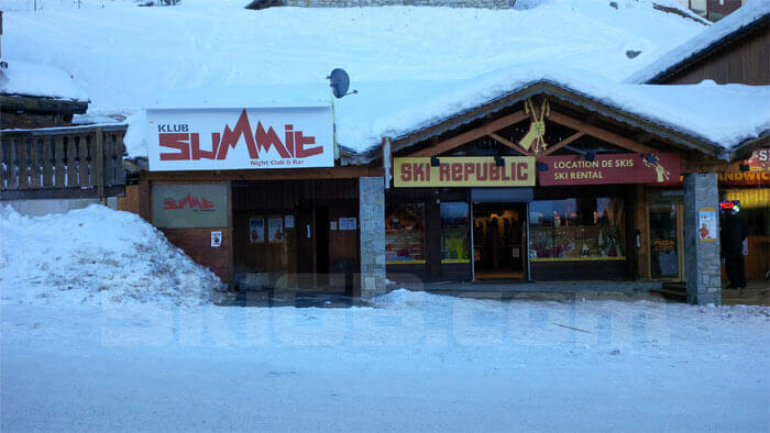 Image of Klub Summit