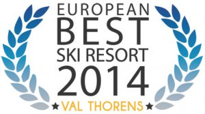 The Best Ski Resort 2014 Val Thorens