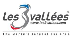 3 Valleys Logo