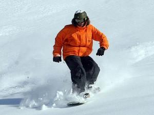 Magic in Motion Snowboard School