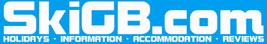 SkiGB.com logo