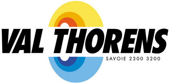 Original Val Thorens Logo